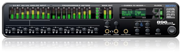 this is the best audio interface in 2012
